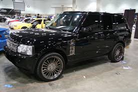 range rover modified modified range rover sport 1 madwhips