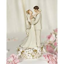 vintage cake topper vintage wedding cake topper