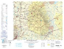 Maps Syria by Syria Series 1501 Joint Operations Graphic Air 1 250 000 Index