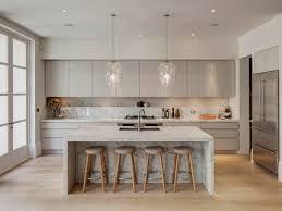 Best Modern Kitchen Designs Best 25 Contemporary Kitchen Design Ideas On Pinterest