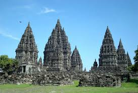 decoration of temple in home prambanan wikipedia
