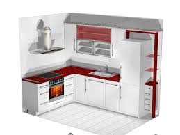 Kitchen Designs Small Sized Kitchens Perfect Small Kitchen Design L Shaped With Smart Intended Decorating