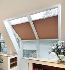 skylight window treatments dragon fly