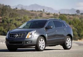 cadillac srx recall gm recalls some caddy srx crossovers for wing nuts that could