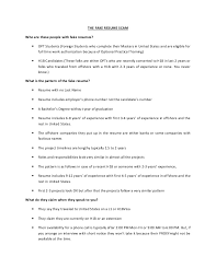 new resume format 2015 exles of false fake resumes resume templates