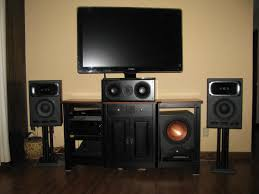 klipsch home theater central channel setup home theater the klipsch audio community