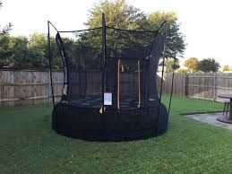 Best Backyard Trampolines Keep Jumping U2013 I Want To Jump