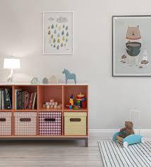 design nursery lovely and light scandinavian style baby s nursery design kidsomania