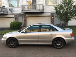 audi b5 s4 stage 3 audi other silver b5 s4 stage 3 for sale 8 000 audiworld forums
