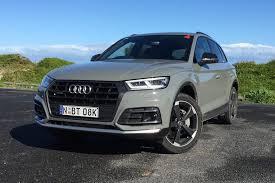 audi t5 audi q5 2017 review carsguide