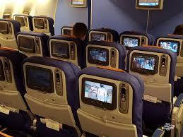 Klm Economy Comfort Como é Voar Na Classe Econômica Do Boeing 777 Da Klm Amsterdã