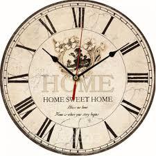 kitchen 13 kitchen wall clocks b00ki90sl4 amazon com westclox