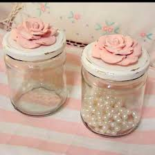 shabby chic craft ideas craft ideas shabby chic containers for
