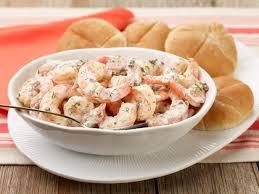 ina garten s shrimp salad barefoot contessa roasted shrimp salad recipe ina garten food network