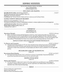 international relations specialist resume grants management specialist resume example united states