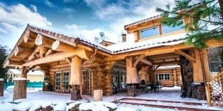 luxury home plans large log home plans large luxury log home plans processcodi