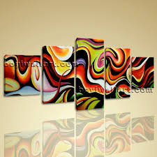 art painting for home decoration wall art abstract painting home decoration ideas canvas print modern