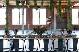 wedding venues durham nc winter wedding inspiration at the rickhouse durham
