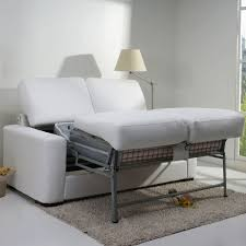 White Faux Leather Chair Winston White Faux Leather Sofabed U2013 Next Day Delivery Winston