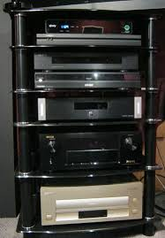 home theater equipment rack gearing up for atmos high def digest the bonus view