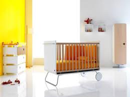 chambre de bébé design une chambre de bébé nos idées déco femme actuelle