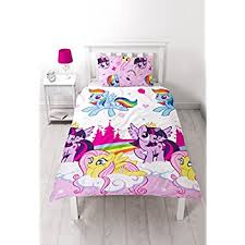 Hello Kitty Duvet Character World Hello Kitty Folk Single Rotary Duvet Set Amazon