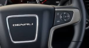 gmc yukon xl denali 2017 best full size luxury suv gmc oman