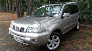 car finance nissan x trail used nissan x trail 2 2 dci 136 columbia 5dr for sale in poole