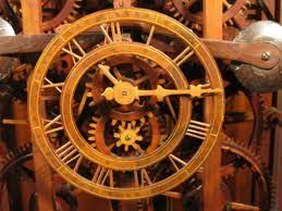 wood gear clock plans wooden plans tedswoodworking furzemusclerupt