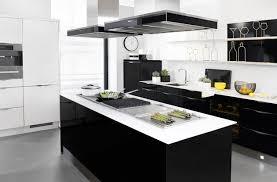 meuble cuisine central schön meuble cuisine americaine modele de avec ilot central 4 bar