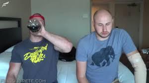 Challenge Russian Hacker 2 Liter Diet Coke No Burp Challenge W Russian Hacker