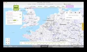 Interactive Map Global Forest Watch by Cartography For Social Change 5 Great Examples Radish Lab