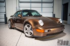 really small cars diamonds in the ruf total 911