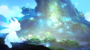 the refined geek ori and the blind forest the night i set the