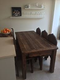 All Wood Kitchen Tables by Unusual Dining Table Zamp Co