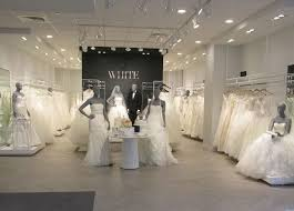 Wedding Dress Store Our Newest Store In Natick M David U0027s Bridal Office Photo