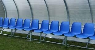 panchina di calcio calcio quattro panchine per sei allenatori tra certezze e