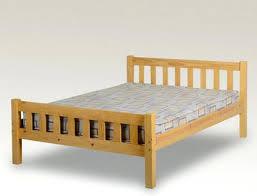 Santos Antique Pine Bed Frame Antique Pine Bed Frame Antique Pine Single Bed Frame Successnow Info