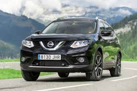 nissan x trail brochure australia nissan x trail 1 6 dig t review auto express