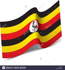 Images Of Uganda Flag Ugandan Flag Stock Photos U0026 Ugandan Flag Stock Images Alamy