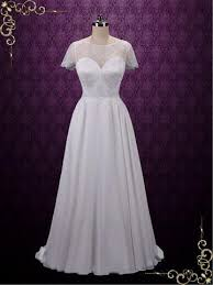 slim a line wedding dress ieie bridal