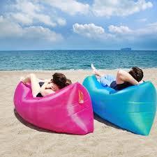 Bean Bag Chairs For Boats The Air Lounge Hangout Bag U2013 Brainbloat
