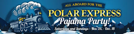 polar express pajama party national naval aviation museum