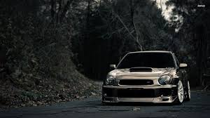 subaru wrx slammed 87 entries in subaru wrx wallpapers group