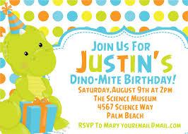 little dinosaur birthday party invitations dinosaur birthday