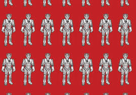 doctor who wrapping paper doctor who thing of the day daleks cybermen and tardis gift