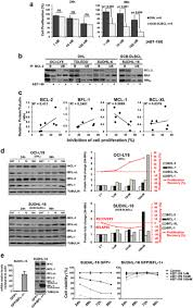 the bet bromodomain inhibitor cpi203 overcomes resistance to abt