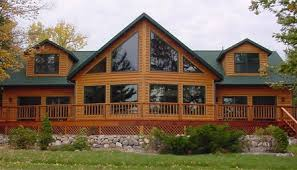 chalet style homes chalet homes by wisconsin homes nor fab system built homes