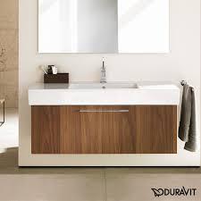 dazzling duravit bathroom sink vero 34 console with overflow