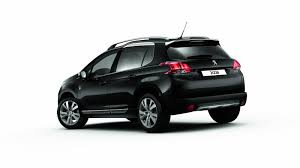 black peugeot for sale peugeot 2008 crossway new redesign and price autoevoluti com